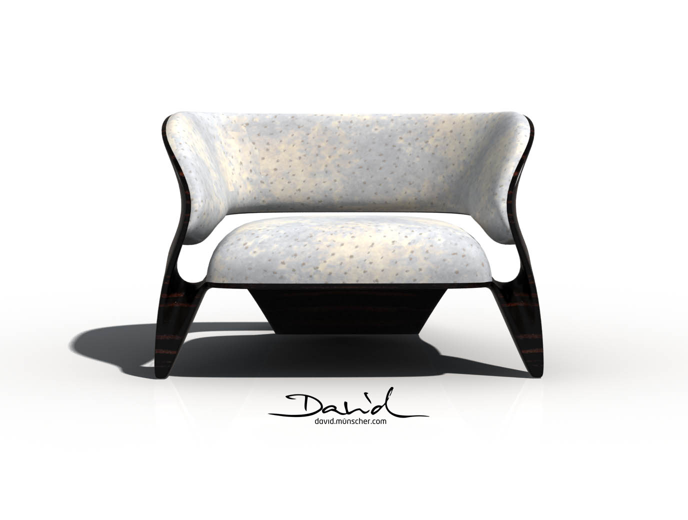 Caldon | Armchair