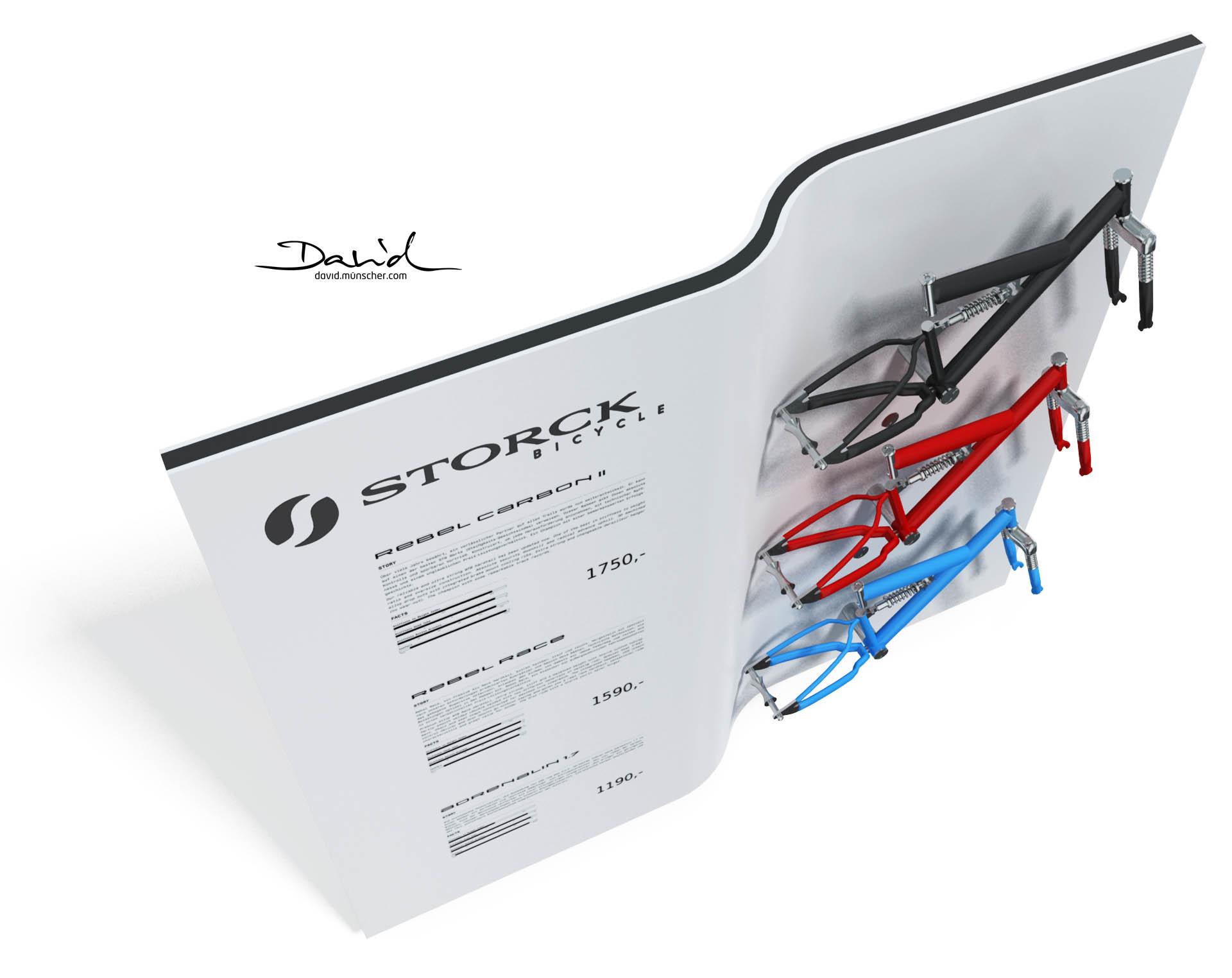 Storck | POS Display