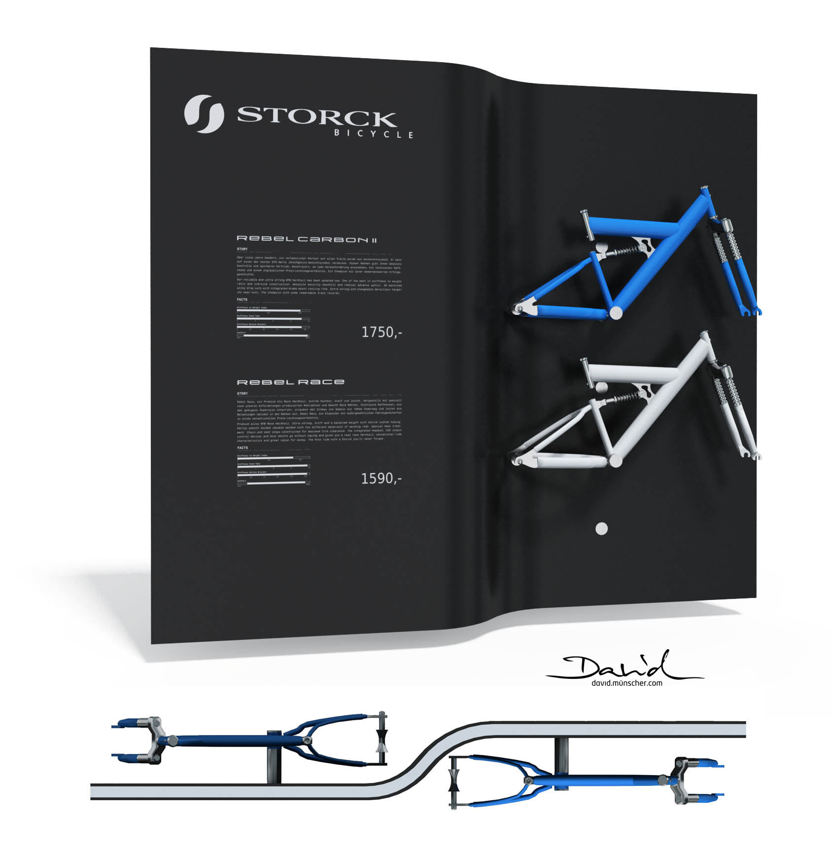Storck | POS Display