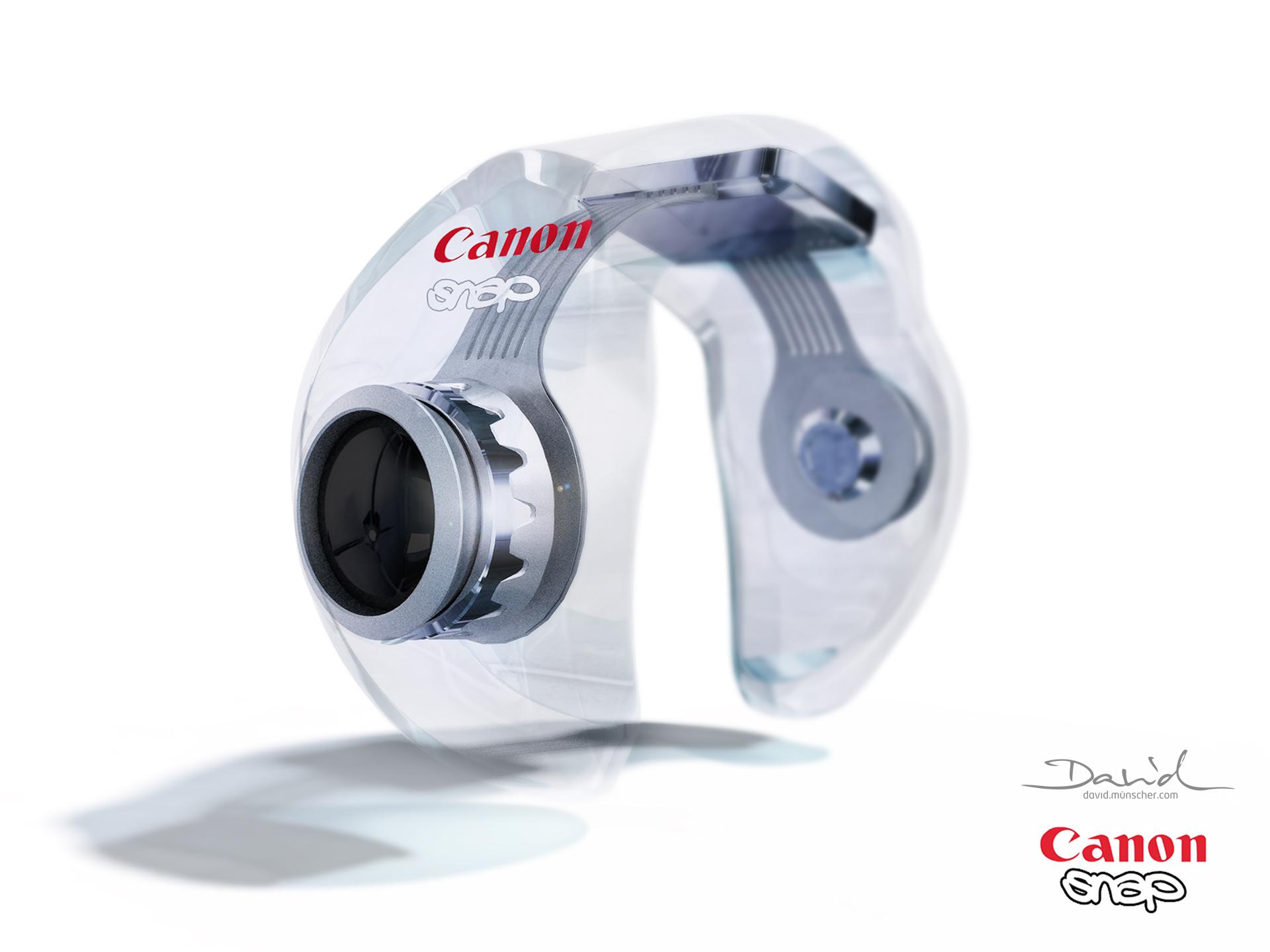 Canon Snap