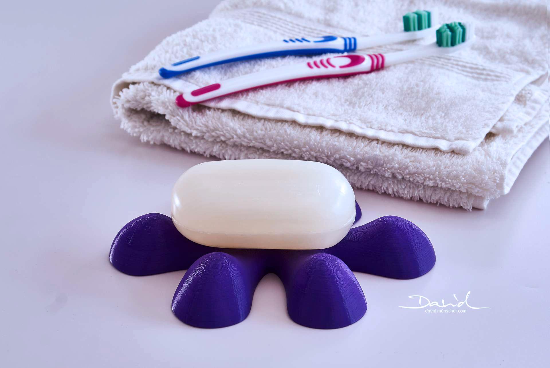 Soap Star | Soap Dish