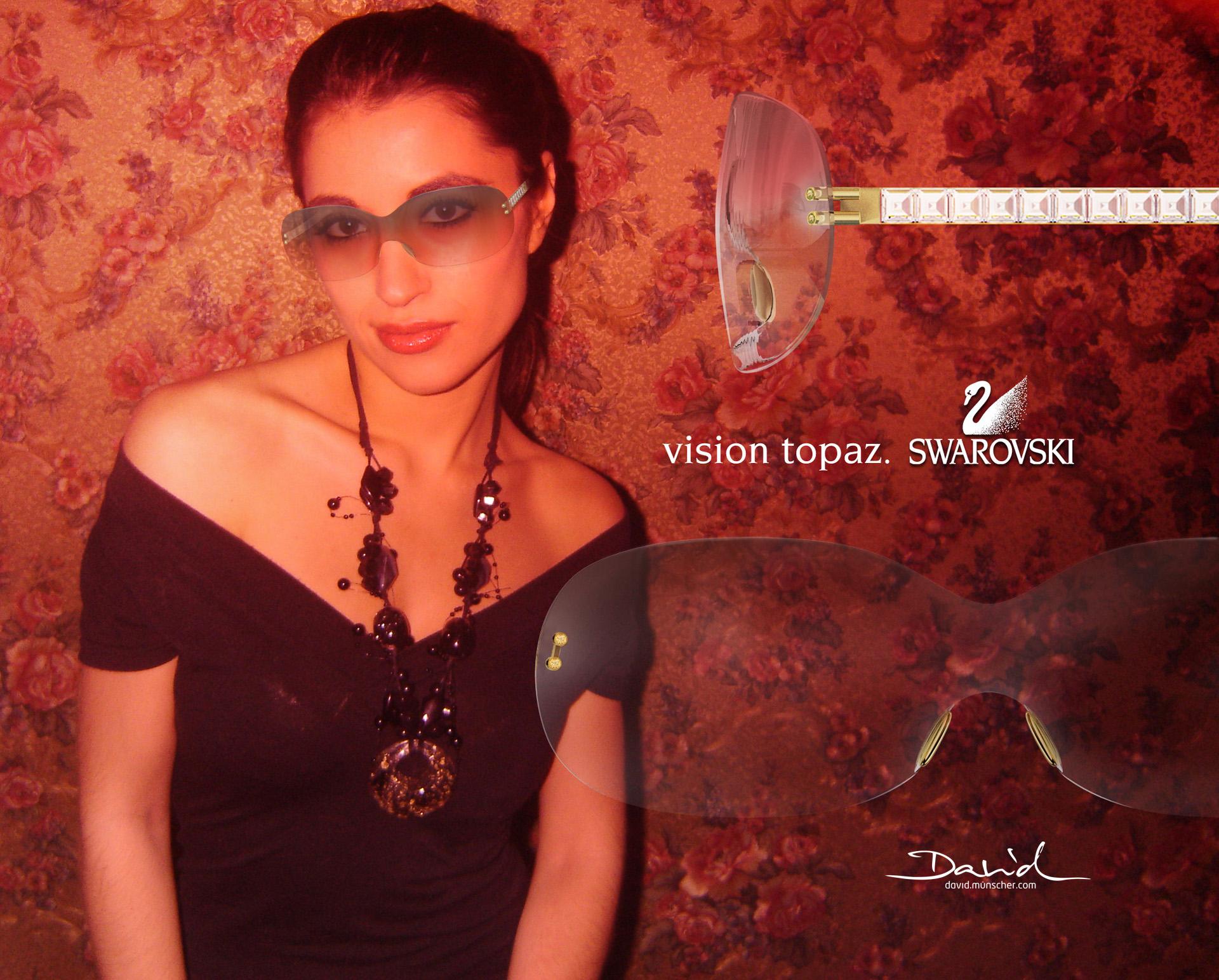 Vision Topaz | Sunglasses