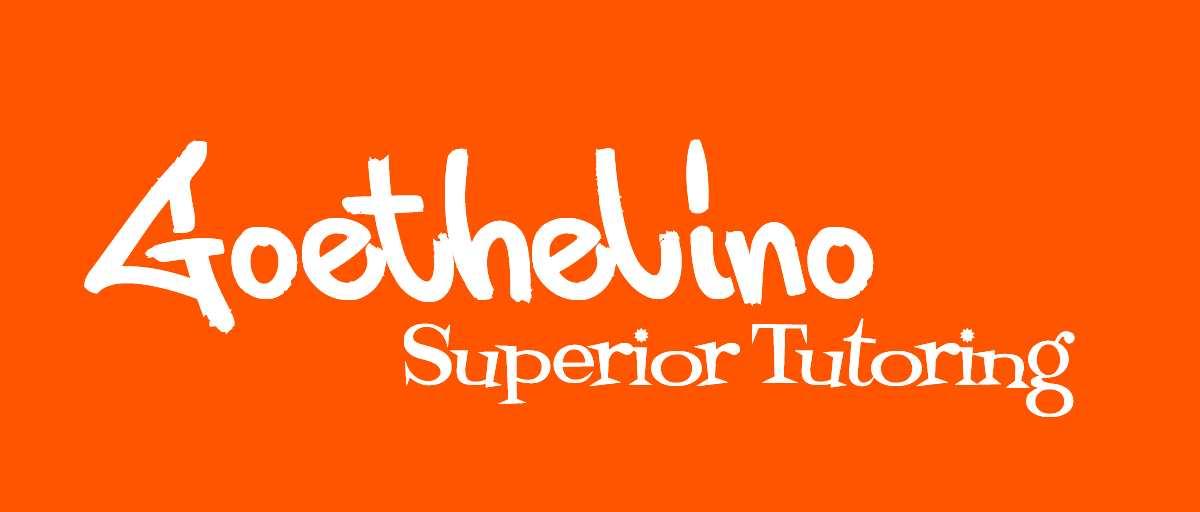 Goethelino | Online Tutoring